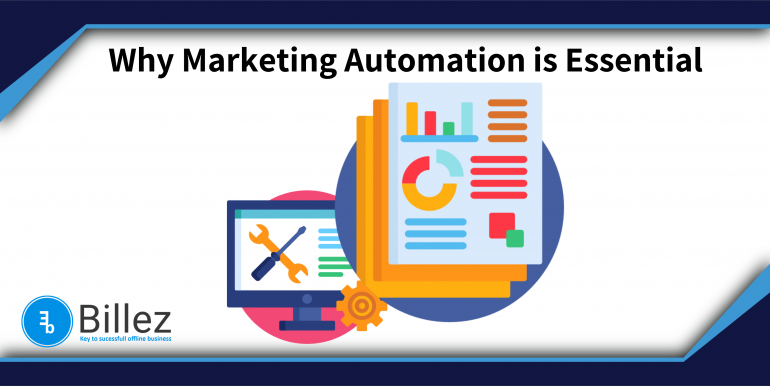 Why Marketing Automation is Essential for the Growth of your Salon