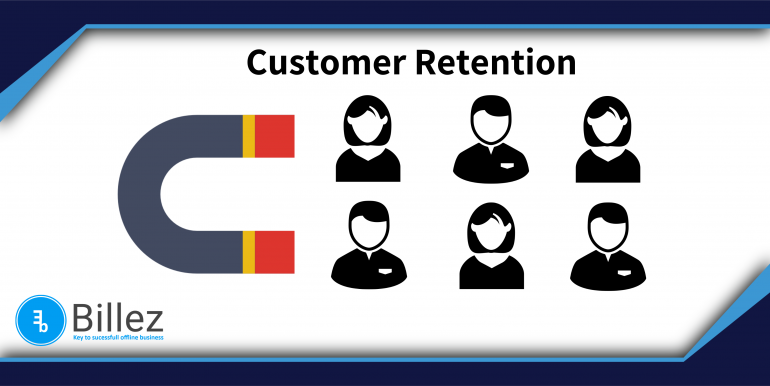 How to Retain Customers in your Salon?
