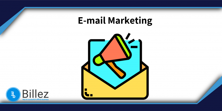 How to use Email Marketing for your Salon