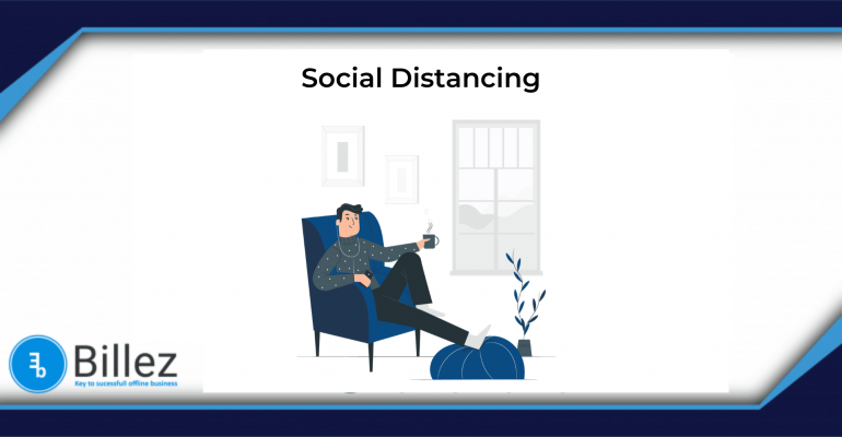 Social Distancing – Need Of The Hour