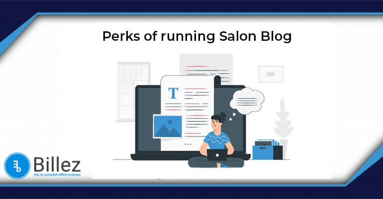 Why creating a salon blog during COVID-19 is a smart idea